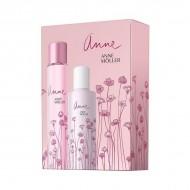 Souprava sdámským parfémem Anne Möller (2 pcs)