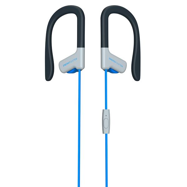 Sportovní sluchátka Energy Sistem MAUAMI0601 Modrý