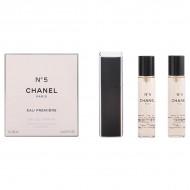 Souprava sdámským parfémem Nº 5 Chanel (3 pcs)
