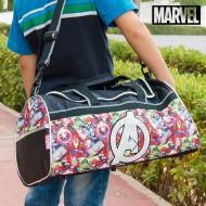 Torba Podróżna Avengers