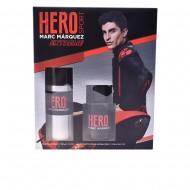 Zestaw Perfum dla Mężczyzn Hero Sport Extreme Marc Marquez (2 pcs)