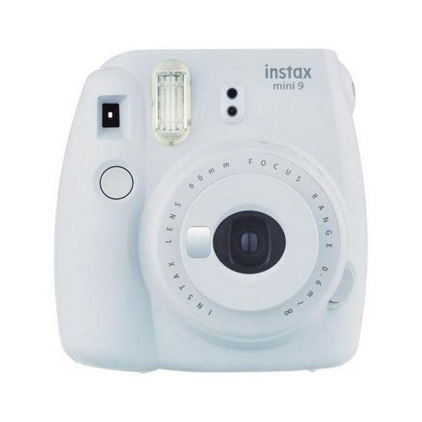 Aparat Błyskawiczny Fujifilm Instax Mini 9 Biały