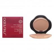 Puder w Kompakcie Shiseido 420