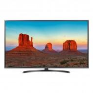 Chytrá televize LG 43UK6470PLC 43