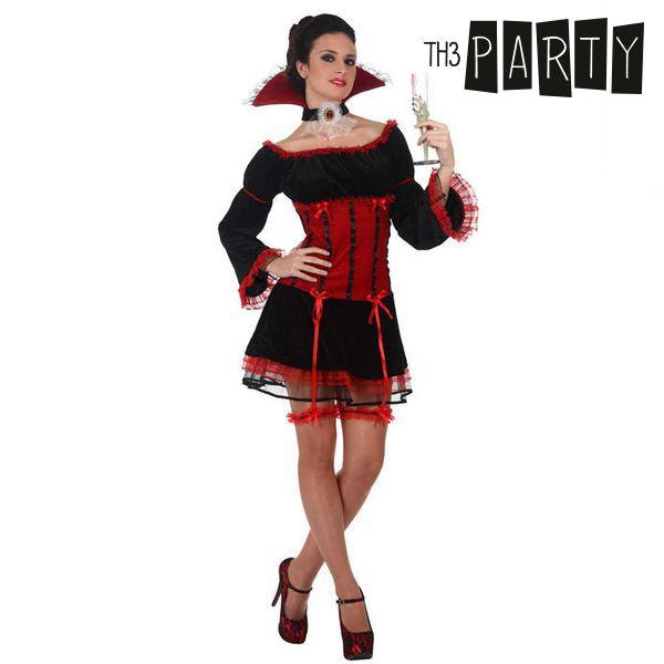 Kostým pro dospělé Th3 Party Sexy upírka - M/L