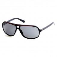 Okulary przeciwsłoneczne Męskie Guess GU6877-02D