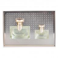 Souprava sdámským parfémem Splendida Iris Bvlgari (2 pcs)