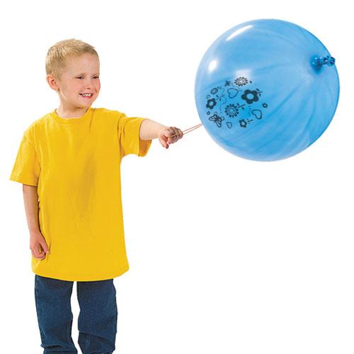 Balony Yo-Yo (3 sztuki)