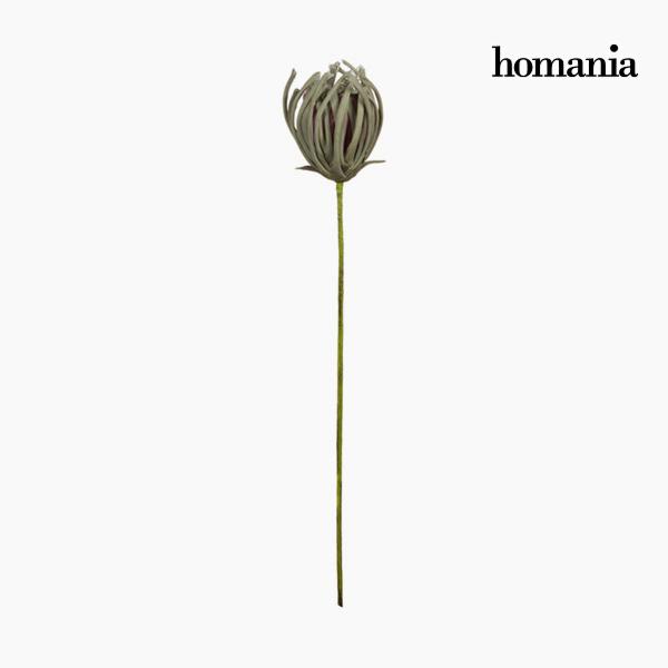 Dekorativní postava Květina Pěna Fialová (85 cm) by Homania