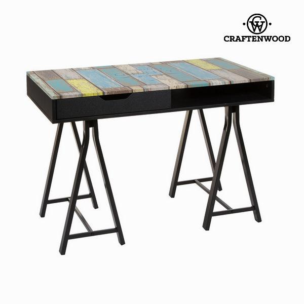 Pc stůl se zásuvkou by Craftenwood