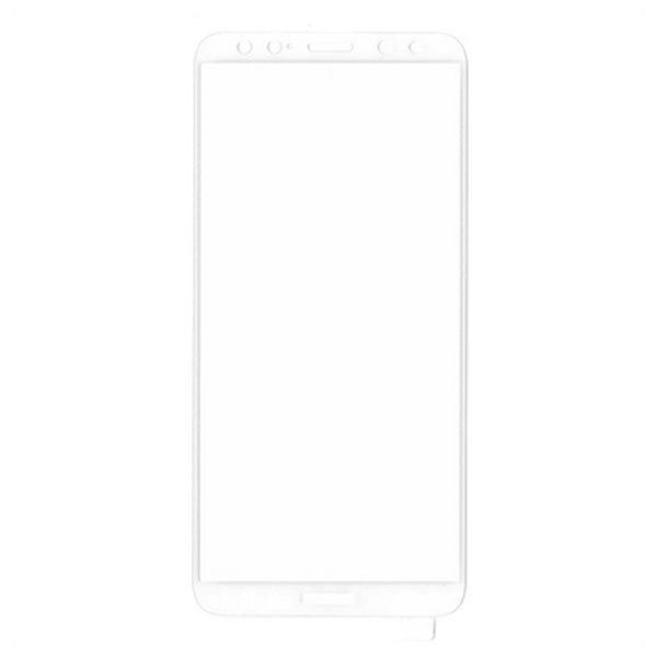 Ochrona Ekranu ze Szkła Hartowanego na Telefon Komórkowy Huawei Mate 10 Lite Ref. 140805 3D