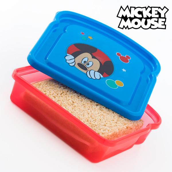 Disney Mickey Mouse (krabička na svačinu)