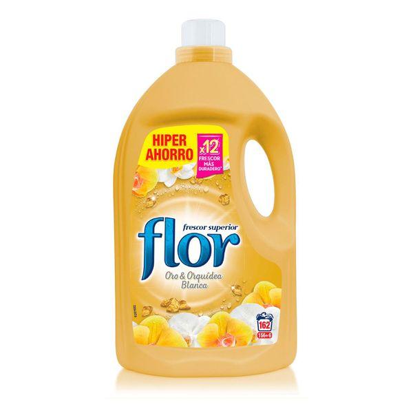 Aviváž Flower Gold 3,5 l (162 dávek)
