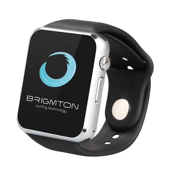 Chytré hodinky BRIGMTON BWATCH-BT4N 1.54