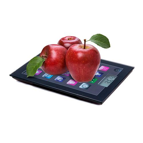 Cyfrowa Waga Kuchenna iPad 5 kg