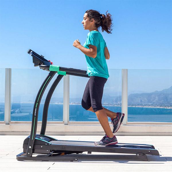 Bieżnia Fitness 7007
