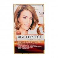 Trvalá barva proti stárnutí Excellence Age Perfect L'Oreal Expert Professionnel Tmavá blond