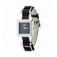 Dámske hodinky V&L VL051601 (23 mm)