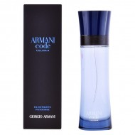 Men's Perfume Armani Code Armani EDT - 50 ml
