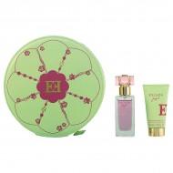 Souprava sdámským parfémem Joyful Escada 99990543 (3 pcs)