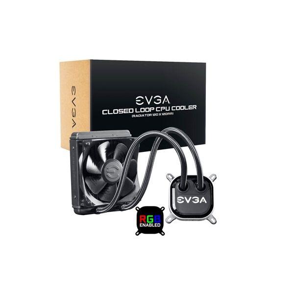 Chladicí podložka pod notebook EVGA 400-HY-CL12-V1 CPU