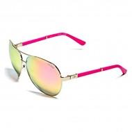 Okulary przeciwsłoneczne Damskie Guess GF6015-32C