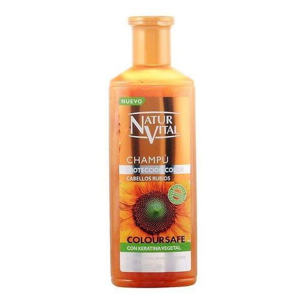 Šampon pro posílení barvy Naturaleza y Vida