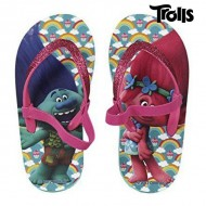 Klapki Trolls 3426 (rozmiar 33)