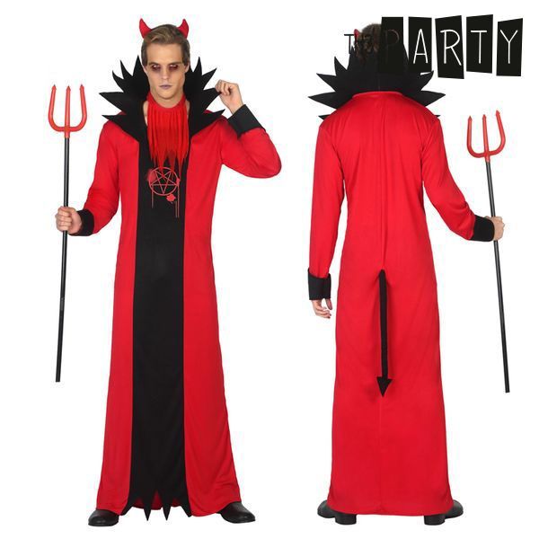 Kostium dla Dorosłych Th3 Party Demon - M/L
