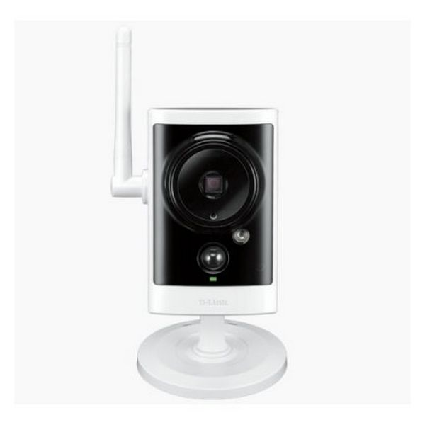 IP Kamera D-Link DCS-2330L HD IR Micro SD / SDHC Wifi
