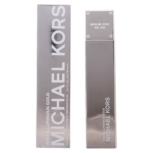 Women's Perfume White Luminous Gold Michael Kors EDP - 100 ml