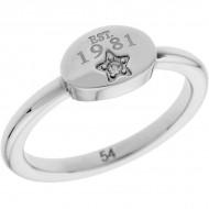Dámský prsten Guess USR81005-56 (18 mm)