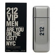 Men's Perfume 212 Vip Carolina Herrera EDT - 100 ml
