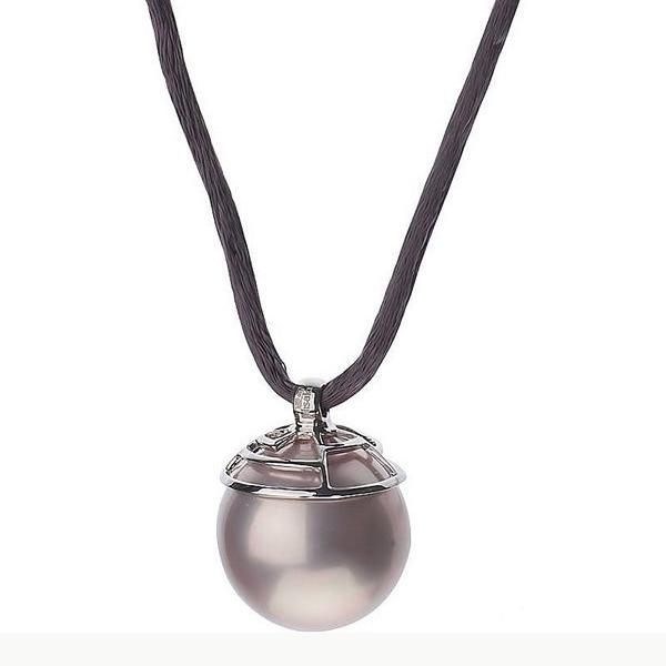 Dámský náhrdelník Misaki QCRPPOPART (118 cm)