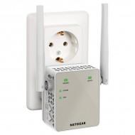 Punct de Acces Repetor Netgear EX6120-100PES 5 GHz Alb