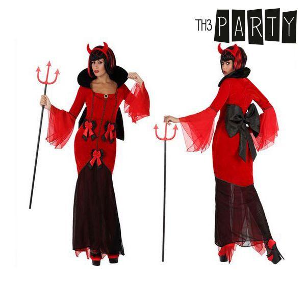 Kostým pro dospělé Th3 Party Ďáblice - XL