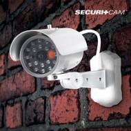 Falešná Bezpečnostní Kamera Securitcam M1000