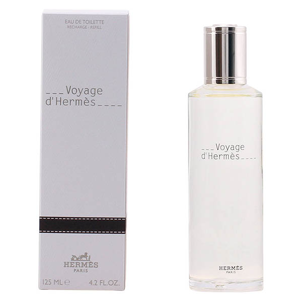 Unisex Perfume Voyage D'hermes Hermes EDT - 125 ml