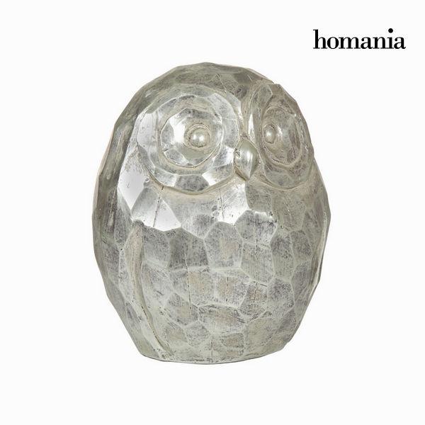 Dekorativní postava Syntetická pryskyřice (35 x 29 x 25 cm) by Homania