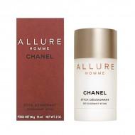 Dezodorant w Sztyfcie Allure Homme Chanel (75 ml)