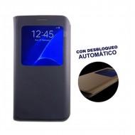 Torba Samsung Galaxy S7 Ref. 131735 PU Czarny
