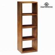 Raft de cărți pe 4 niveluri - Serious Line Colectare by Craftenwood