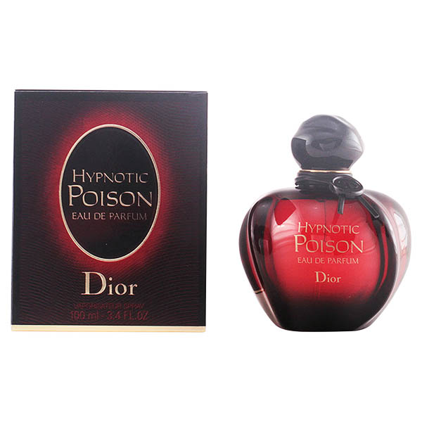 Women's Perfume Hypnotic Poison Dior EDP - 100 ml