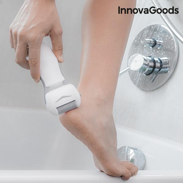 Elektrický Odstraňovač Ztvrdlé Kůže InnovaGoods