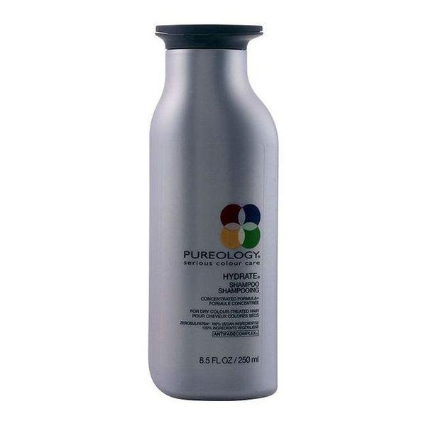 Szampon Nawilżający Hydrate Fructis