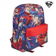 Plecak szkolny Superman 341