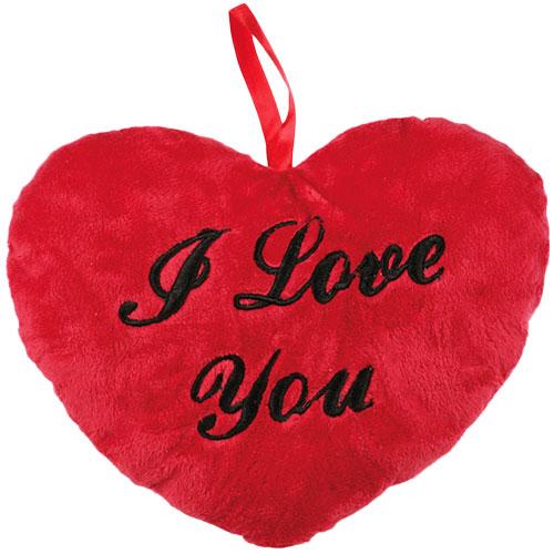 Serce I Love You 10cm