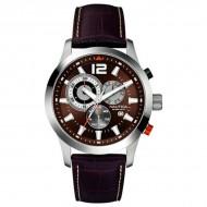 Pánské hodinky Nautica A15548G (44 mm)