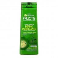 Szampon Złuszczający Fructis Pure Fresh Fructis