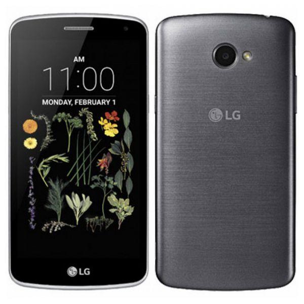 Mobilní telefon LG K5 5.2